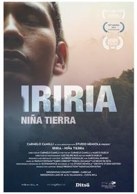 IRIRIA Niña Tierra