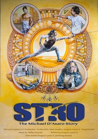 STRO. The Michael D'Asaro Story