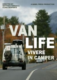 Van Life - Vivere in camper