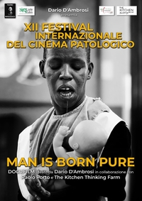 Man is born pure