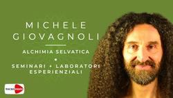 Michele Giovagnoli - Alchimia Selvatica