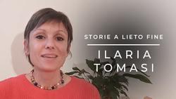 Ilaria Tomasi