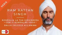 Risveglia la tua giovinezza con il Kundalini Yoga