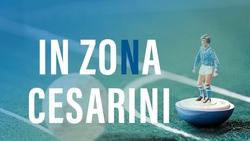 In zona Cesarini
