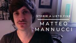 Matteo Mannucci