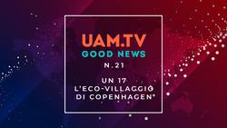 Good News - N.21 - L'eco-villaggio di Copenaghen