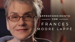 Frances Moore Lappè