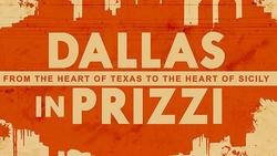 Dallas in Prizzi