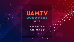 Good News - N.15 - Empatia animale