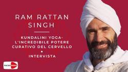 Kundalini Yoga - L'incredibile potere curativo del cervello - Intervista