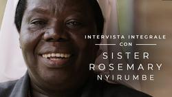 Sister Rosemary Nyirumbe