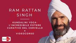 Kundalini Yoga - L'incredibile potere curativo del cervello - Videocorso