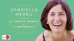 La terapia verbale - Conferenza
