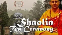 Shaolin Tea Ceremony