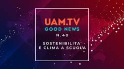 Good News - N.40 - Sostenibilità e clima a scuola