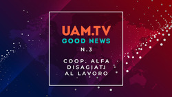 Good News - N.3 - Coop. Alfa - Disagiati al lavoro