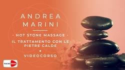 Hot stone massage - Il trattamento con le pietre calde