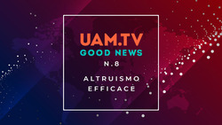 Good News - N.8 - Altruismo efficace