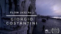 Giorgio Costantini - Flow (432 hz)