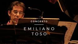 Emiliano Toso - Settembre 2019