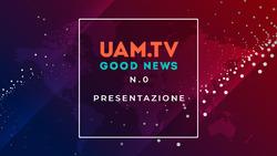 Good News - N.1 - Presentazione