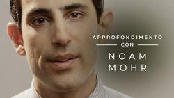 Noam Mohr