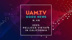 Good News - N.48 - 2023: Pellicce vietate in California